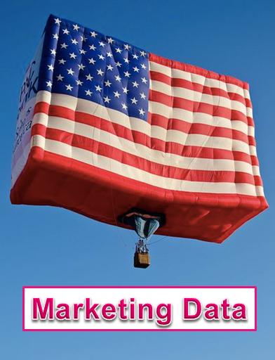 美国市场大数据