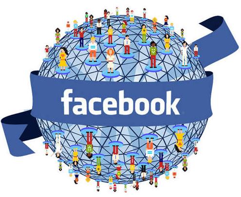 澳大利亚 Facebook 用户数据