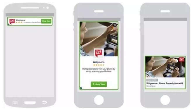 Facebook广告投放App