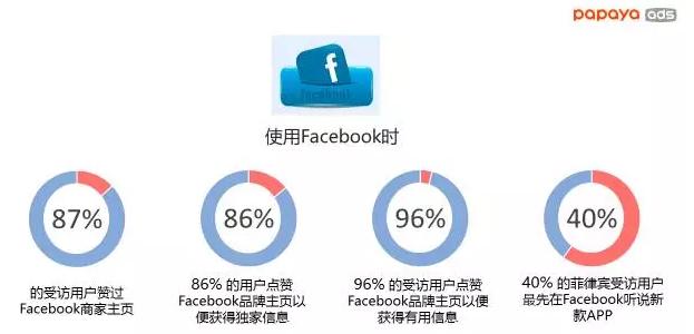 Facebook受众分析