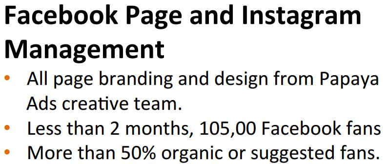 木瓜广告营销案例数据