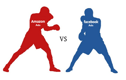 Amazon广告Or Facebook广告,谁能更好为亚马逊产品引流?