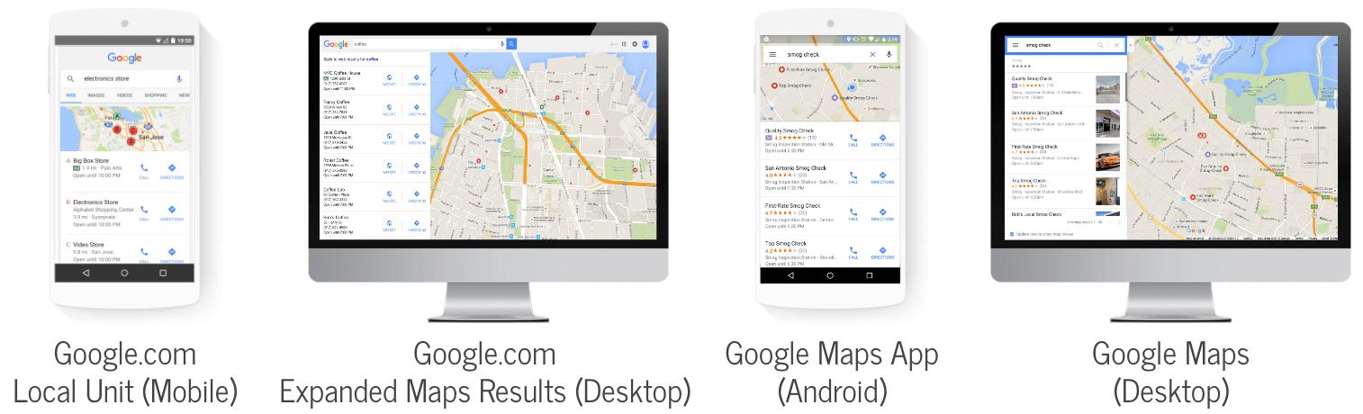 Google八月份产品更新(上)