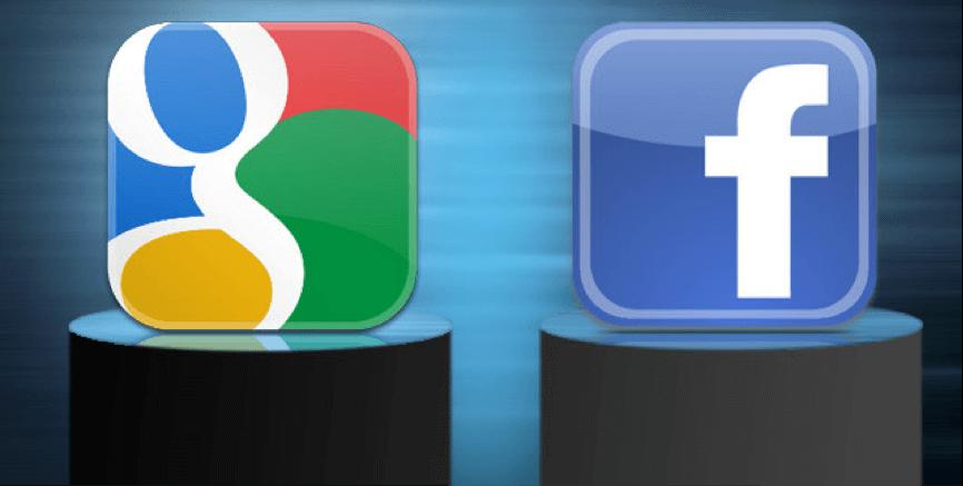 Google再营销 vs Facebook再营销,哪个好?
