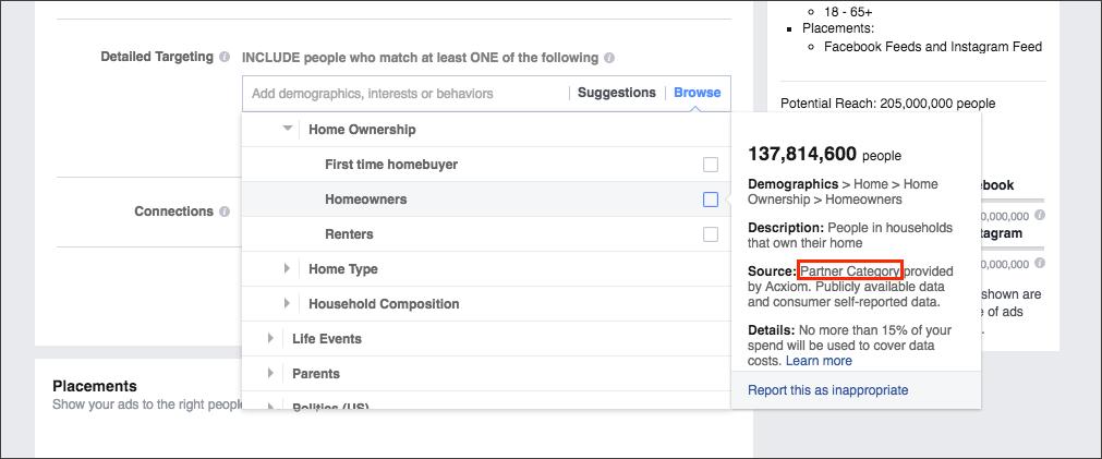 2017.9 月 Facebook 广告产品更新(电商篇)