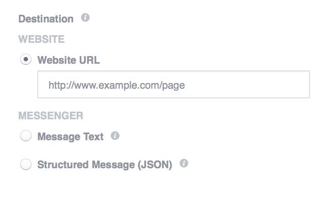为什么要使用Facebook Messenger广告