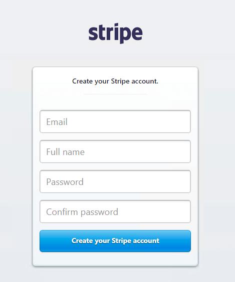 费率低周期短,独立站Stripe收款大揭秘!