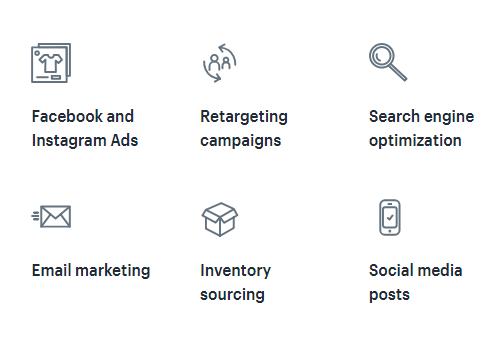 Shopify发布免费工具:集通讯+营销为一体的Shopify Ping