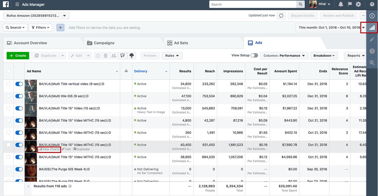 10月Facebook产品更新:自定义版位创意功能安置到更多版位