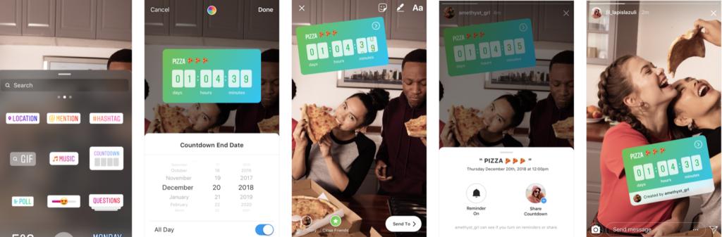你需要了解的2019年最新Instagram更新!