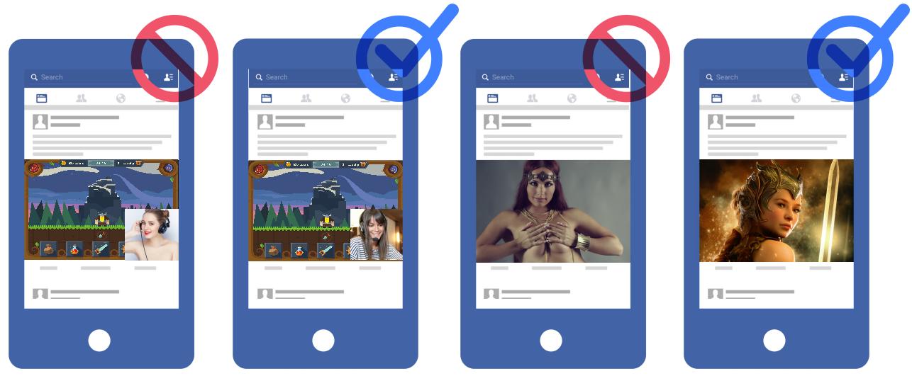 3月Facebook产品更新:粉丝页顾客评分的重要更新!
