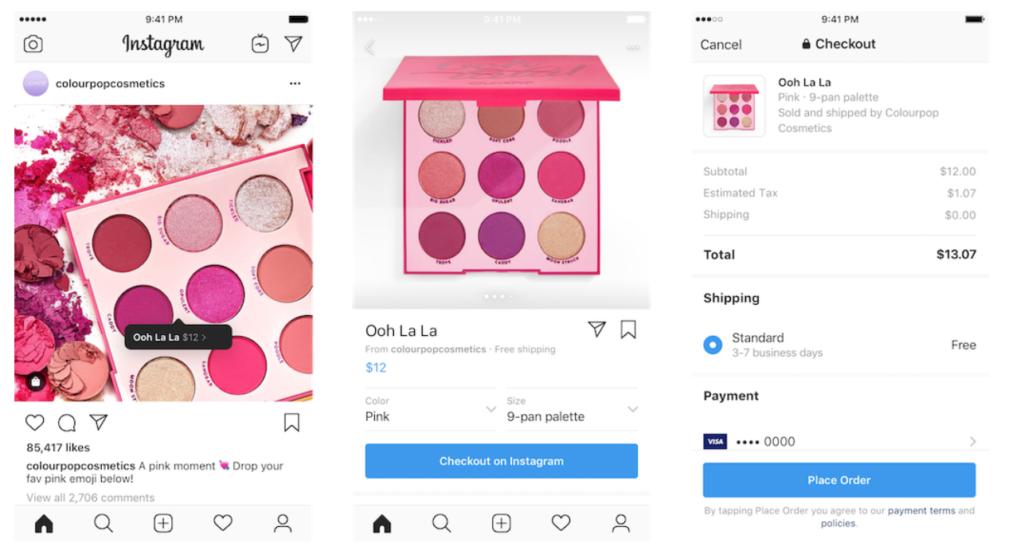 解锁Instagram新功能,无需跳转购物或将实现?