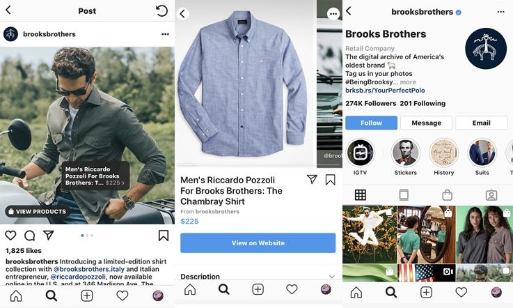 Instagram大更新:再添多项新功能