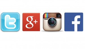 "Google、Facebook、Instagram、Twitter四大广告平台的""竞品的广告投放追踪工具"""