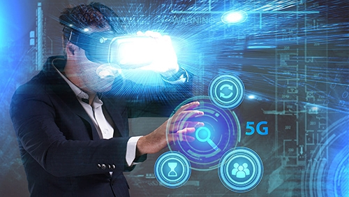 5G将会出现新的广告形式 再不了解你将错失先机!