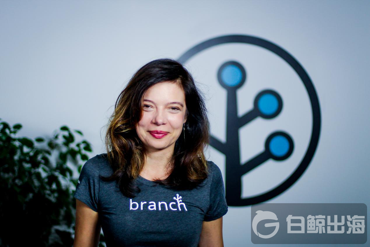 """对话Branch:海外投放中""""另一半广告费""""是如何浪费的? 揭开精准营销""""黑科技""""的神秘面纱"""