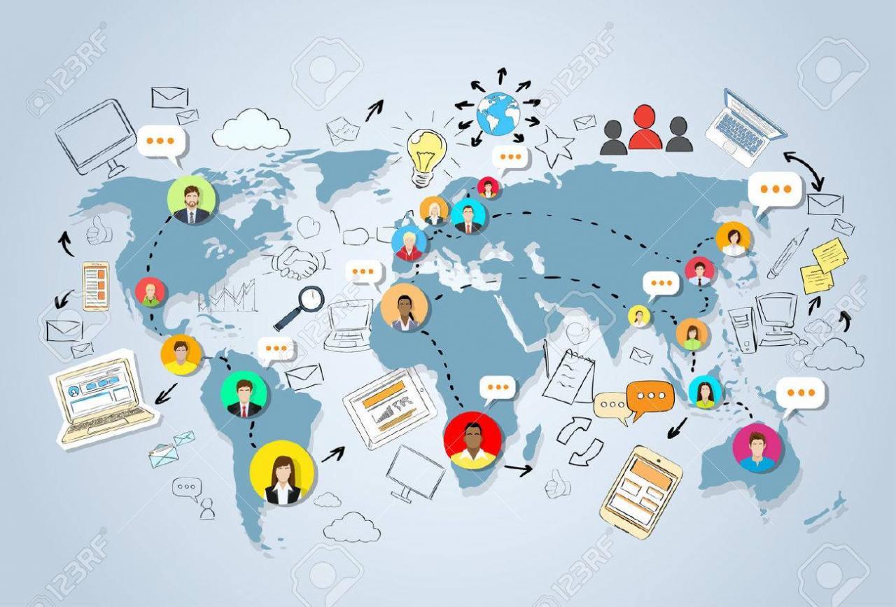 Image result for world internet map