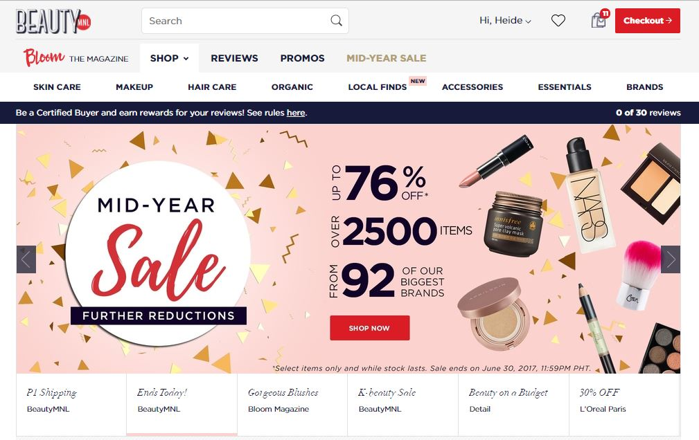 Image result for BeautyMNL