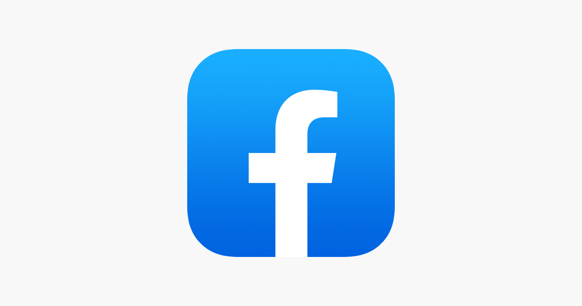 Facebook on the App Store