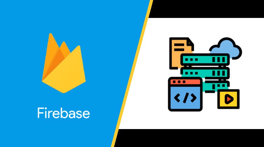 谷歌云Firebase